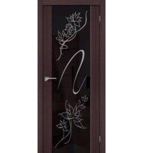 Дверь межкомнатная S13 Stamp