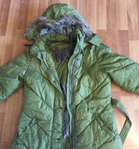 Куртка на осень-зиму