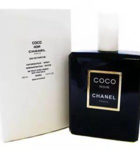 "ТЕСТЕР Chanel ""Coco Noir"" 100 ml"