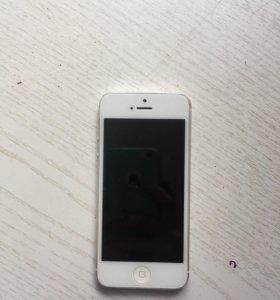 iPhone 5, 32g