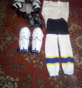 Форма хокейная