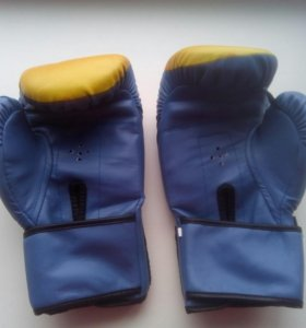Боксерские перчи