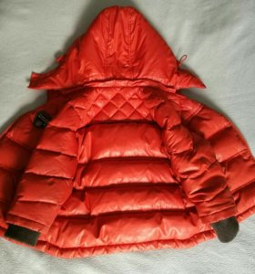 Продам зимний комплект Futurino р. 92 см