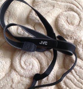 Ремешок JVC новый для фотоаппарата