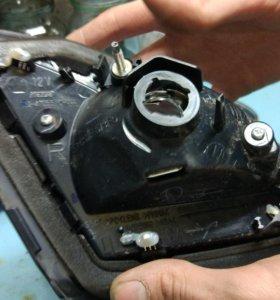 Фонари Mazda 6gh