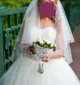 Продам свадебное платье 👗