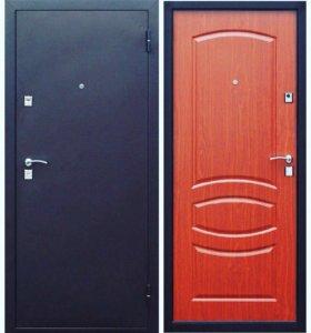 Двери любые размеры