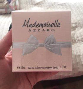 Туалетная вода AZZARO Mademoiselle