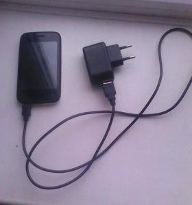 Продам срочно телефон DEXP . Торг или обмен!!!!