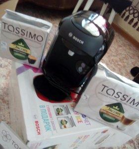 """Кофемашина """"Bosch"""""""