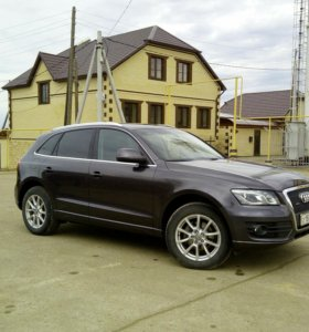 Audi Q5,2.0,2012 г/в.