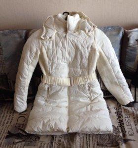 Пальто, куртка женская, М