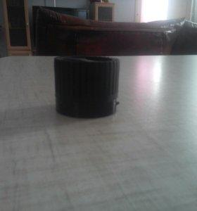 Портативная акустическая калонка sven -ps-40bl