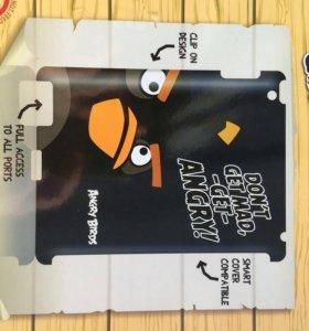 Кейс-накладка для iPad 2, 3, 4