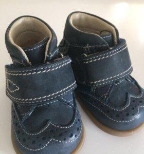 Детские ботиночки Тотто