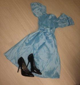 Платье р. 42-44