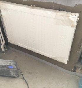 Радиатор двухпанельный