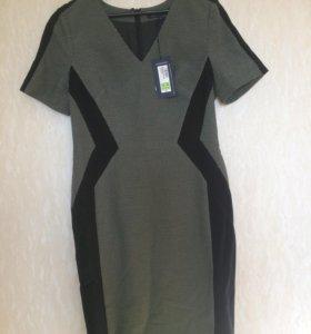 Платье(новое)44-46