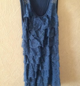 Блузка/туника/платье