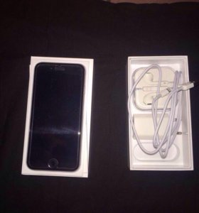 iPhone 6 в идеале 16gb