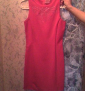 Платье женское коктельное