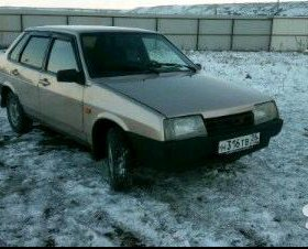 ВАЗ 21099 1997года