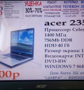 Acer 2350