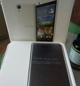 Телефон HTC_820