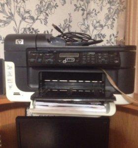 Принтер HP Officejet 6500 Wireless