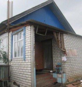 Дом в Волгоградской области