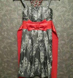 Платье Aventure