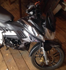 Мотоцикл Racer VIPER