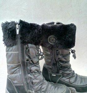 Обувь зимняя,детская