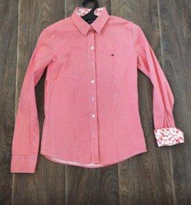 Tommi Hilfinger рубашка