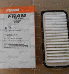 Фильтр воздушный Fram CA9295