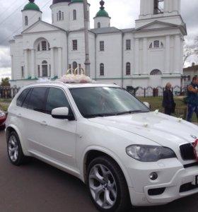 Бмв х5 BMW X5 3.0d 235 л.с.