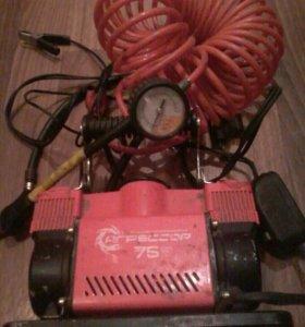 Автомабильный компрессор