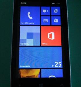 Телефон Nokia 520