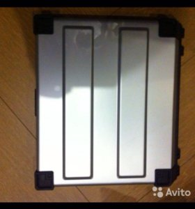 Крышка кофра на Yamaha Super Teneree 1200