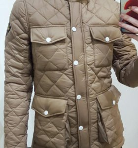 Куртка НОВАЯ XS