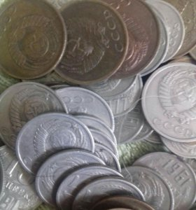 Деньги.монеты.нумизнат