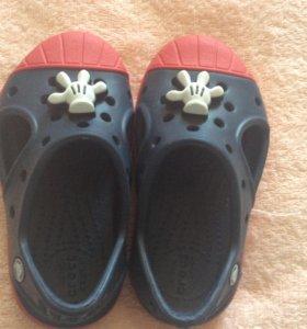Crocs с6