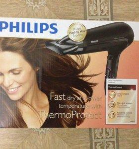 Фен Philips HP8230