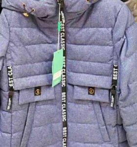 Куртки весна девочки подростки