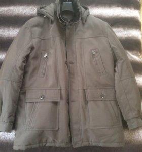 Куртка мужская, весна-зима-осень
