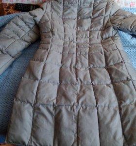 Пальто весна-осень-зима