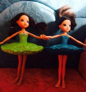 Куклы Flot (плавающие)