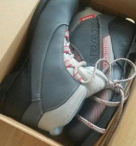 Лыжные ботинки (39)