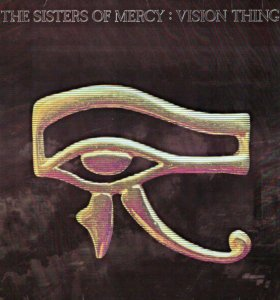Пластинка Sisters Of Mercy - Vision Thing