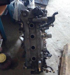 Двигатель QG 15